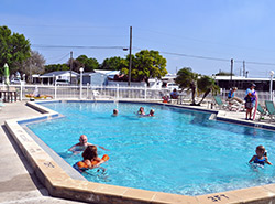 Lakemont Ridge Home RV Park Is Frostproof Floridas And Mobile