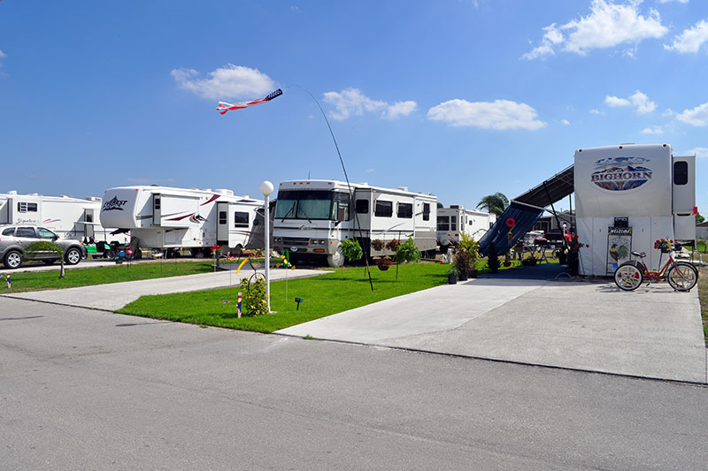 View Our Welcoming Frostproof Fl Rv Park Lakemont Ridge